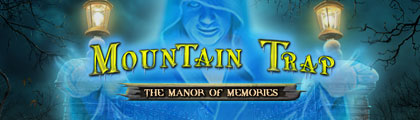 Mountain Trap: The Manor of Memories screenshot