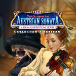 Death Upon an Austrian Sonata: A Dana Knightstone Novel CE