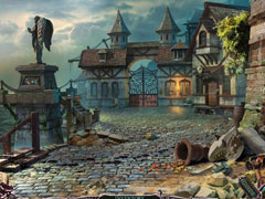 Mystery of the Ancients: Curse of the Black Water Collector's Edition thumb 3