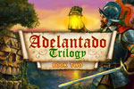 Adelantado Trilogy. Book Two Download