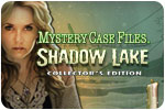 Download Mystery Case Files: Shadow Lake Collector's Edition Game