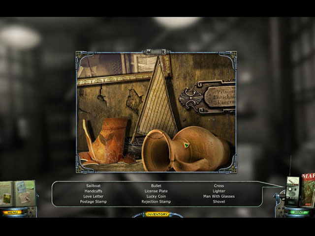 Mystery Case Files: Shadow Lake Collector's Edition large screenshot