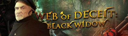 Web of Deceit: Black Widow screenshot