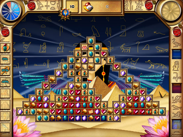 Legend of Egypt Screenshot 1