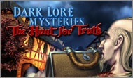 Dark Lore Mysteries Hunt For The Truth
