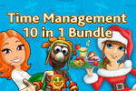 Time Management 10 in 1 Bundle Download