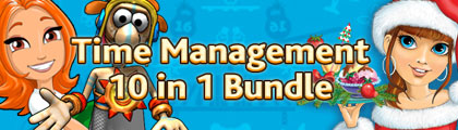 Time Management 10 in 1 Bundle screenshot