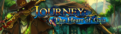 Journey: The Heart of Gaia screenshot