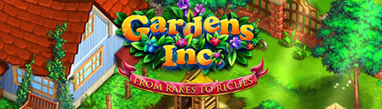 Gardens Inc. - From Rakes to Riches screenshot