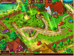 Gardens Inc. - From Rakes to Riches thumb 1
