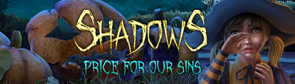 Shadows: Price for Our Sins screenshot