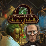 Whispered Secrets: The Story of Tideville