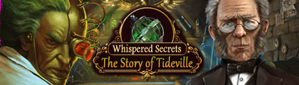 Whispered Secrets: The Story of Tideville screenshot