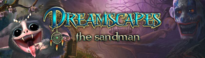 Dreamscapes: The Sandman screenshot