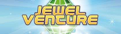 Jewel Venture screenshot