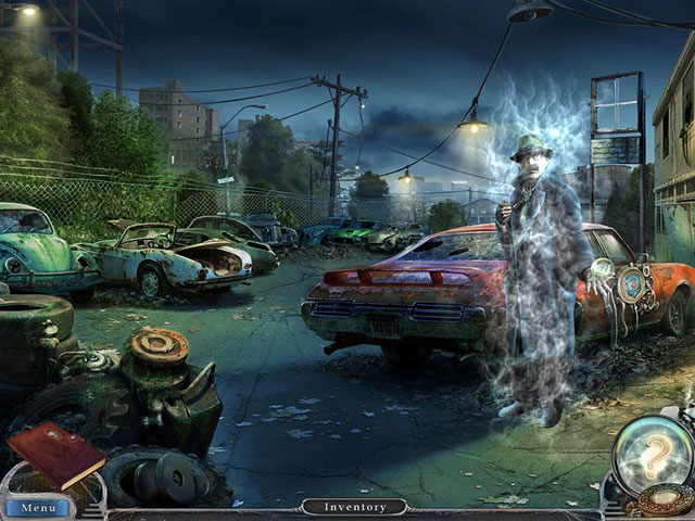 Motor Town: Soul of the Machine Screenshot 1