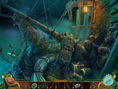 Mayan Prophecies: Ship of Spirits thumb 1