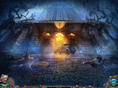 Sacra Terra: Kiss of Death Collector's Edition thumb 3