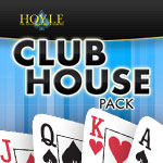 Hoyle Club House Pack