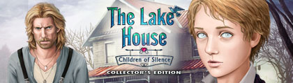 The Lake House: Children of Silence Collector's Edition screenshot
