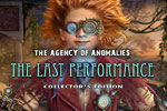 The Agency of Anomalies: The Last Performance Collector's Edition Download