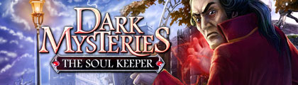 Dark Mysteries: The Soul Keeper screenshot