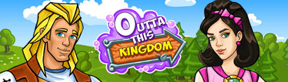 Outta This Kingdom screenshot