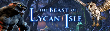 The Beast of Lycan Isle screenshot