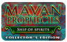 Download Mayan Prophecies: Ship of Spirits Collector's Edition Game