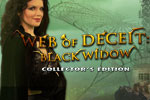 Web of Deceit: Black Widow Collector's Edition Download