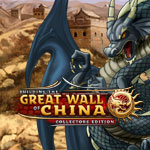 Building the Great Wall of China Collector's Edition
