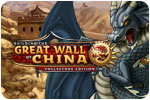Download Building the Great Wall of China Collector's Edition Game