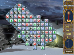 Jewel Match: Winter Wonderland thumb 2