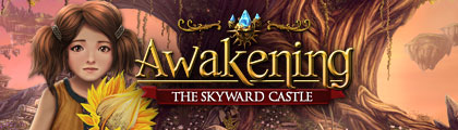 Awakening: The Skyward Castle screenshot