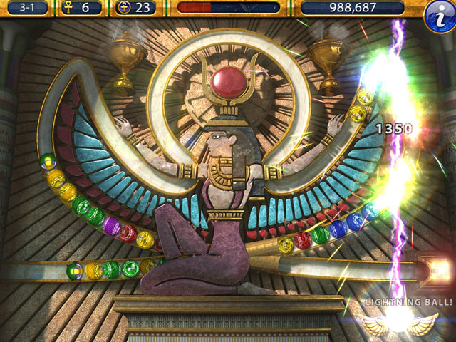 بوابة بدر: لعبة الاقصر المسلية نسخة جديدة Luxor v12.11.05.0001,2013 screen_2.jpg