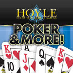 Hoyle Poker & More