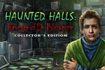 Haunted Halls: Revenge of Doctor Blackmore Collector's Edition Download