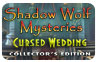 Download Shadow Wolf Mysteries: Cursed Wedding Collector's Edition Game
