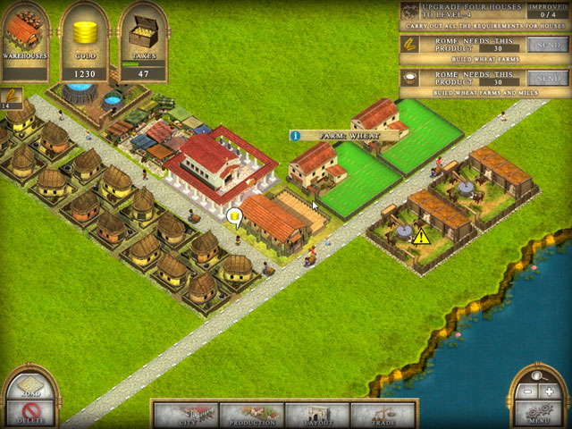 Ancient Rome 2 large screenshot