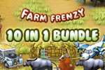 Farm Frenzy 10 in 1 Bundle Download