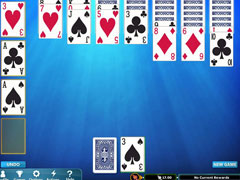 Hoyle Solitaire & More thumb 1