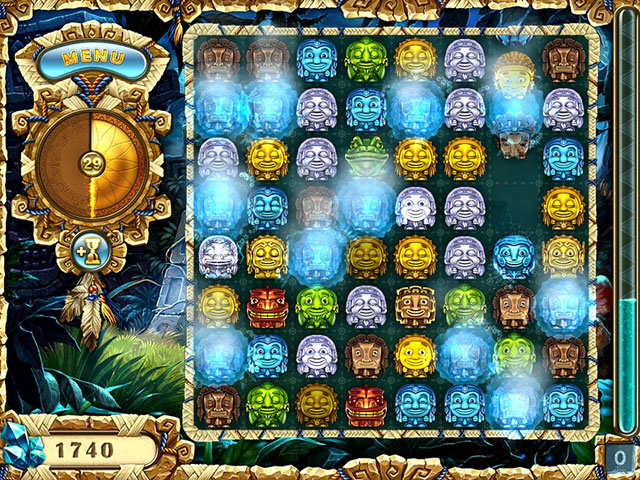 Rolling Idols Screenshot 1