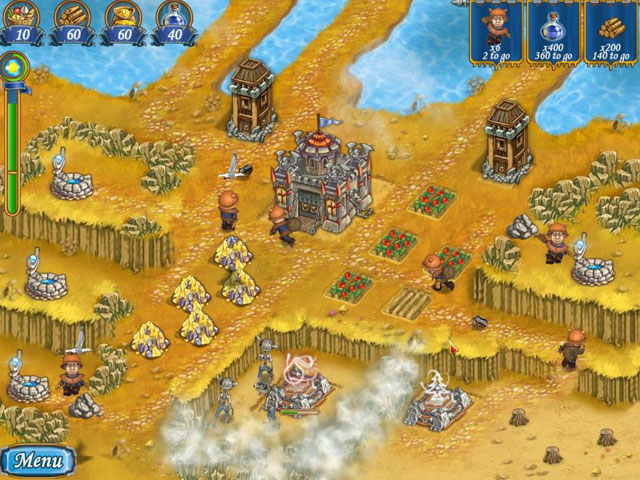 New Yankee in King Arthur's Court 2 Screenshot 1