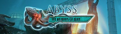 Abyss: The Wraiths of Eden screenshot