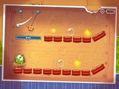 Cut The Rope Screenshot 1