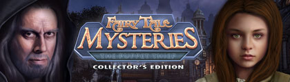 Fairy Tale Mysteries: The Puppet Thief Premium Edition screenshot