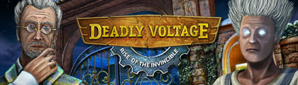 Deadly Voltage: Rise of the Invincible screenshot