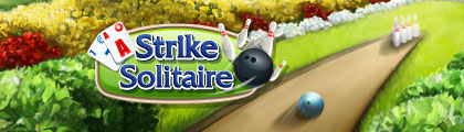 Strike Solitaire screenshot