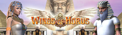 Wings of Horus screenshot