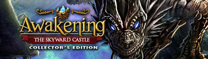 Awakening: The Skyward Castle Collector's Edition screenshot